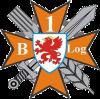 Pierwsza Pomorska Brygada Logistyczna