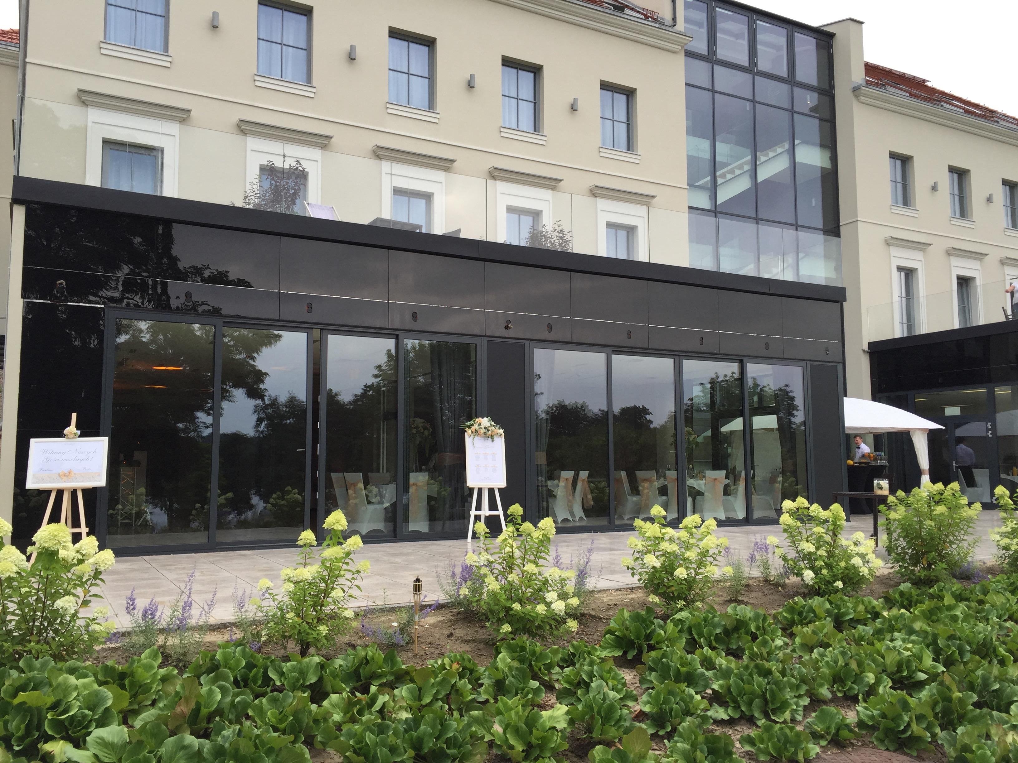 Hotel Restauracja Herbarium Dj Kabi