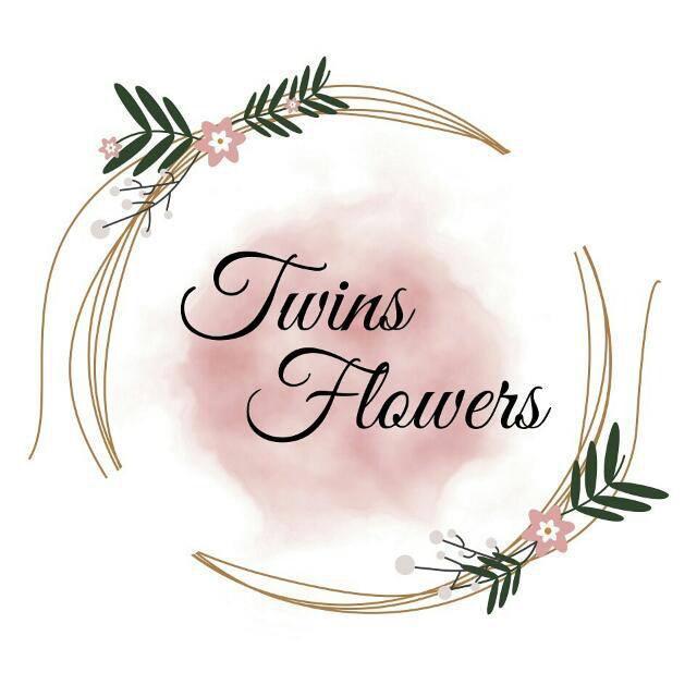 Twins Flowers